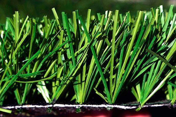 Valor de grama sintética