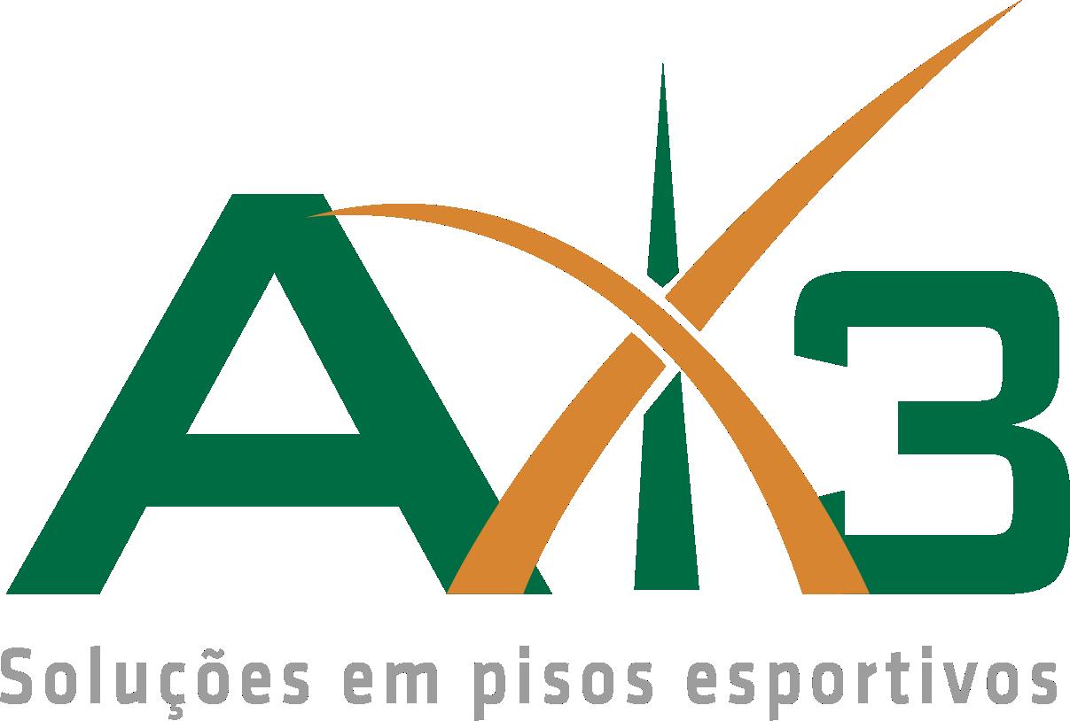 Pisos e infra-estrutura esportivas - AX3 Esportes